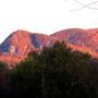 Morning Sunrise Pawlet VT  Haystack Mtn.