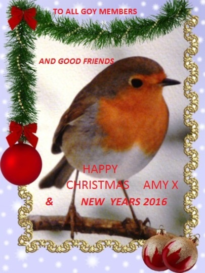HAPPY CHRISTMAS ALL GOOD FRIENDS