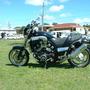 Trogs Yamaha V Max 2003