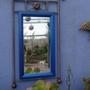 new garden mirror