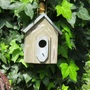 Just bought this cute bird house