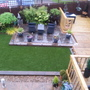 Artifical Grass (Luxury Lawn)