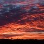 Beautiful Sunset This Evening