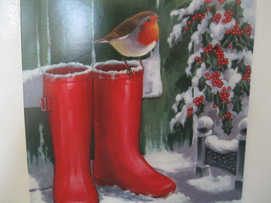Merry Christmas to all friends on Goy..xx