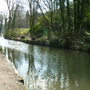 Cromford canal walk.