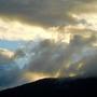 Sky over Pawlet VT
