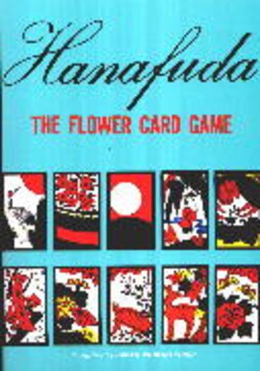 Hanafuda Book