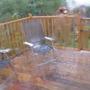 summer hailstone
