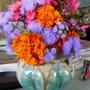 Small July arrangement