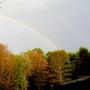 A Double Rainbow...