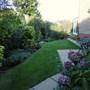 Side garden 29.10.17