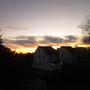 Cold November Sky