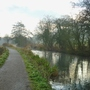 Cromford Canal this morning.