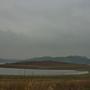 Carsington Water this morning.