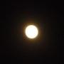 Bright Moon tonight
