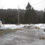 skating rink/driveway...