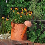Orange_watering_can...