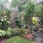 A corner of garden