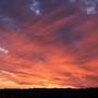 Last Night's Sunset..