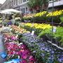 Columbia Road Market, London