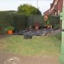 Back Garden - Practicalities