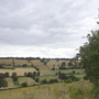 This is the countryside just up the road from where we live.