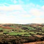 Autumnal hills