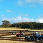 Local Ploughing Competition Yesterday