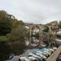 A visit to Knaresborough/Yorks in October