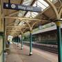 Ripon,  Victorian Railway Station