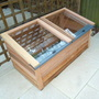 New Cold frame