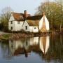 Willie Lott's cottage