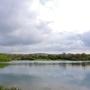 Carsington reservoir.