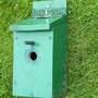 Bird House......