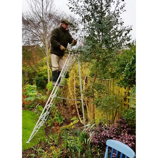 My gardener!!....