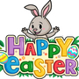 Happy Easter Everyone x