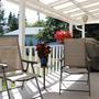 Back Garden Porch