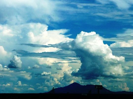 Monsoon Skies 2