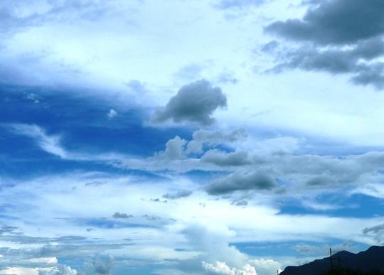 Monsoon Skies 3