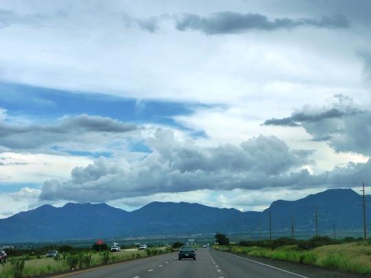 Monsoon Skies 4