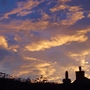 Sky tonight