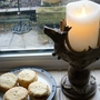 Just baked some mince pies,