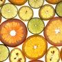 citrus var. (Citrus maxima)