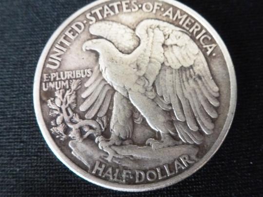 Half Dollar  for Paul