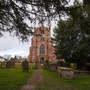 My local church grave yard