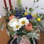Early summer flower mix