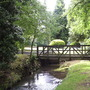Bournville Park, Bournville, Selly Oak, Brmingham, England.