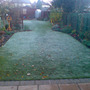winter arrives in essex!