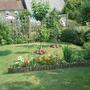 my garden ?