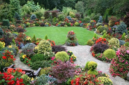 upper lawn 27 August